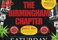 FIRE IN THE UK PART.3 (THE BIRMINGHAM CHAPTER)