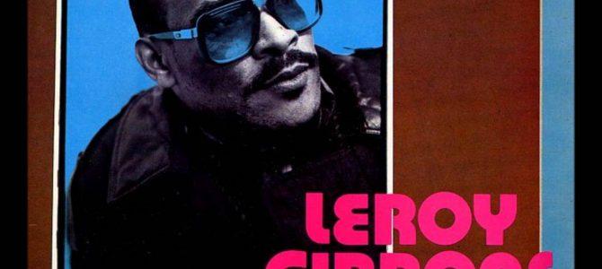 Leroy Gibons Shot In Portmore