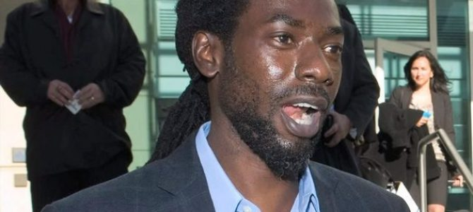 Buju  scheduled to be released