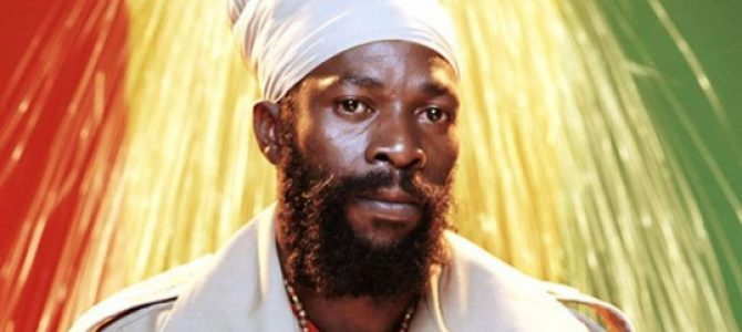 ENTERTAINMENT YEAR-IN-REVIEW 2018: Capleton makes headlines