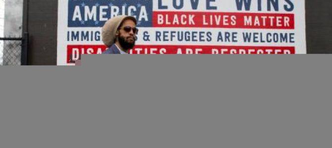 Album Inspired By Trump Tops Billboard Reggae Album Chart