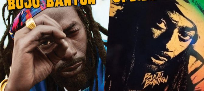 Buju 'Blessed' with new single from upcoming album