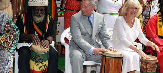 Prince Charles says UK owes Caribbean community 'debt of gratitude'