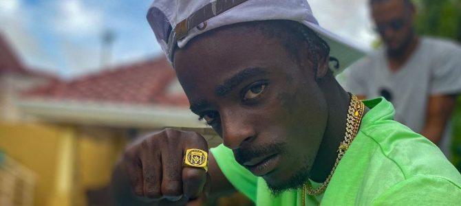 Trinidadian '6ix' dancehall crew member shot dead