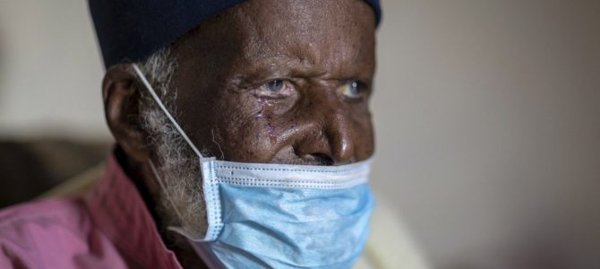 Ethiopian monk said to be 114 years old survives coronavirus