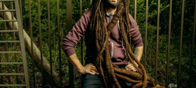 Alborosie back on the chart